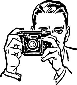 фотограф картинка