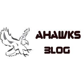 логотип сайта ahawks.ru