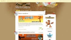micro-corp