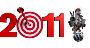 Цели на 2011 год