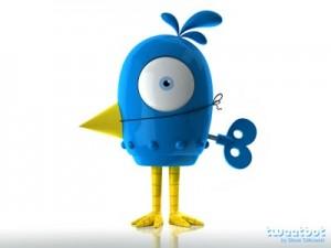 твиттер bot